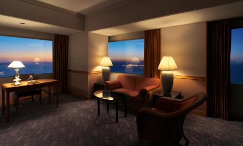 Star Gate Hotel Kansai Airport Official Site