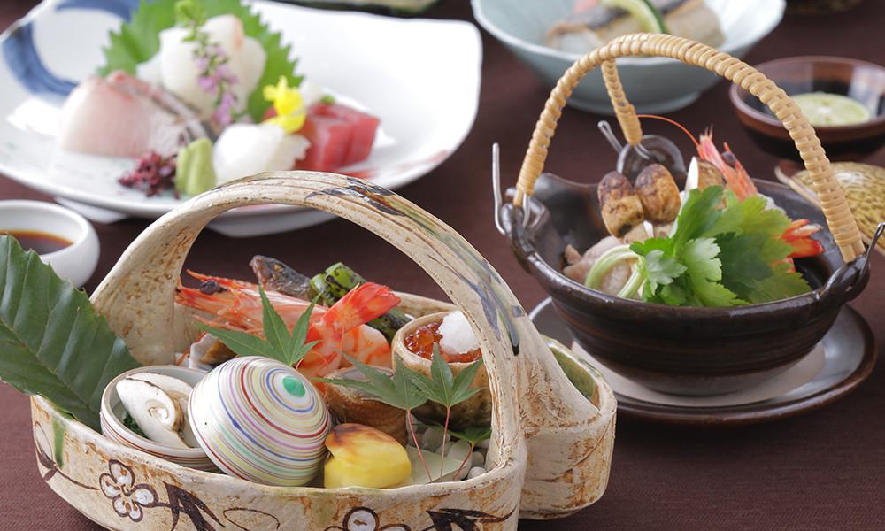日本料理「有馬」店舗イメージ2