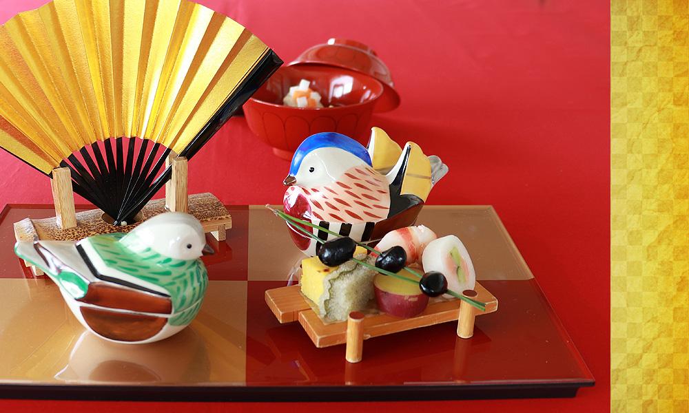 日本料理「有馬」結納イメージ
