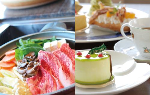 料理 洋食
