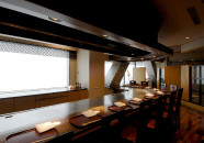 JAPANESE RESTAURANT [RINKU Teppanyaki]店舗写真