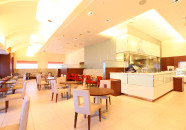 PASTRY CAFE [PATI-STAGE]店舗写真