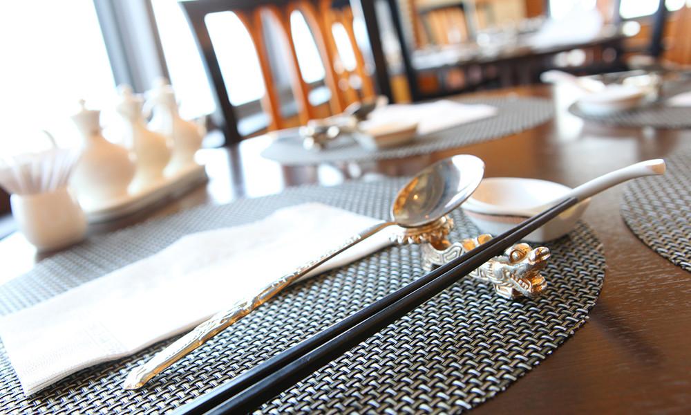 中国料理「星龍」店舗イメージ3