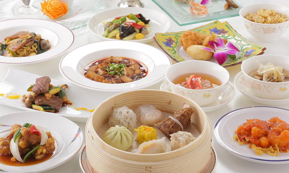 中国料理「星龍」店舗イメージ2