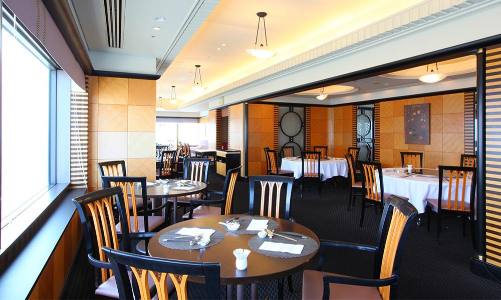 中国料理「星龍」店舗イメージ1