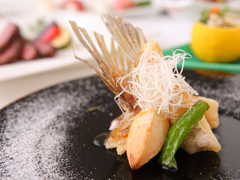 葵 《料理長おまかせ会席》 ¥14,000(税サ込¥16,632)イメージ