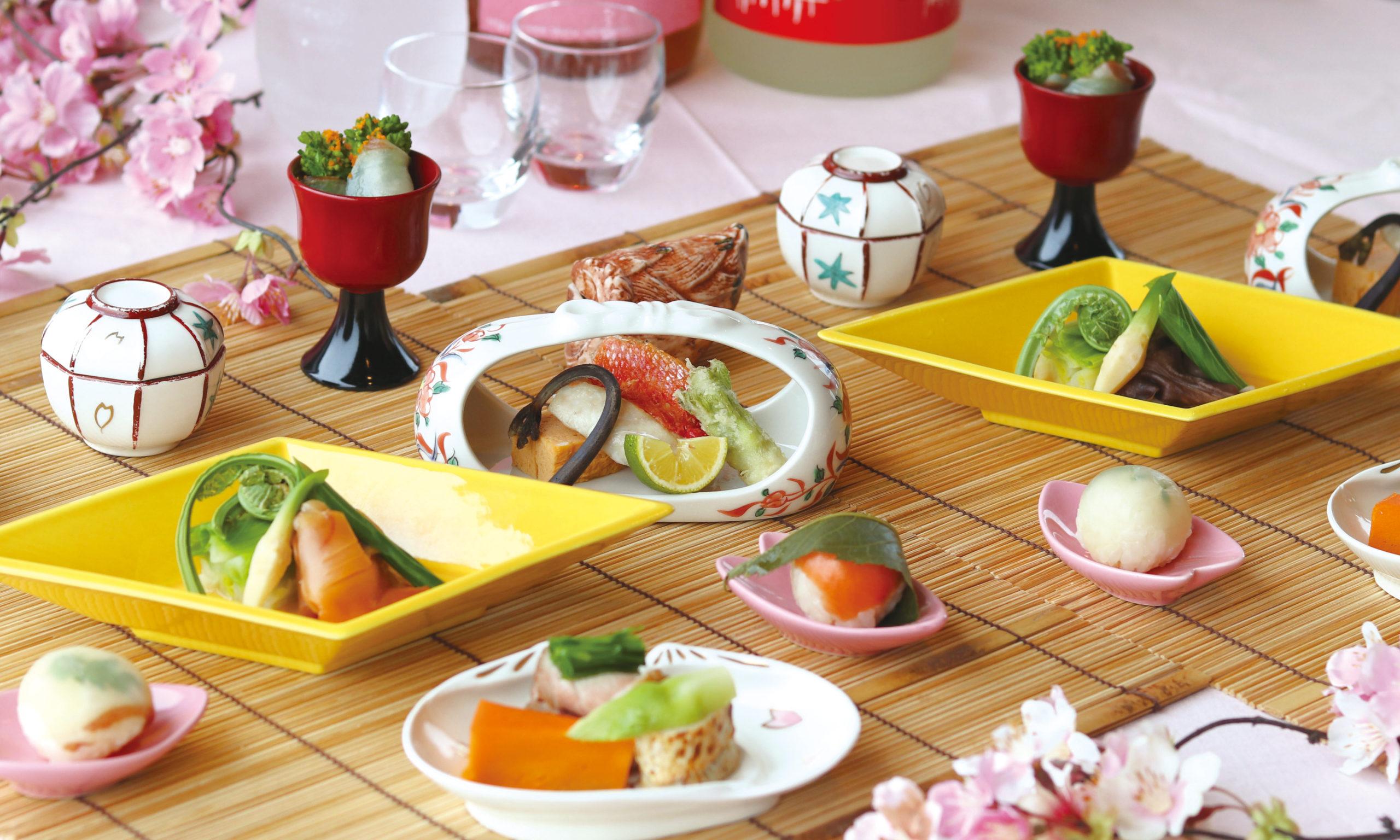 日本料理「有馬」料理イメージ2