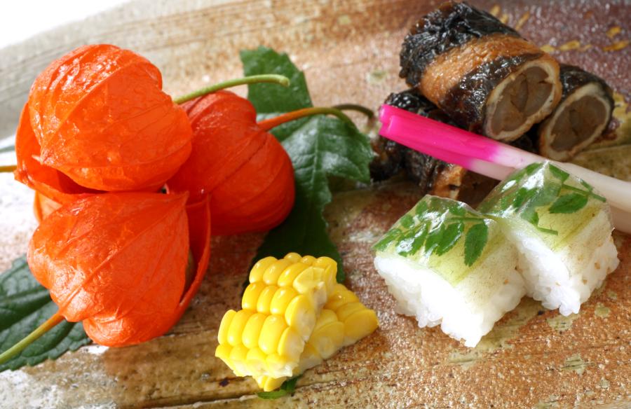 日本料理「有馬」photo