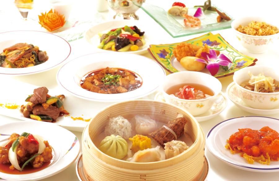 中餐料理「星龍」photo